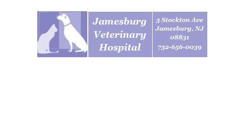 Jamesburg Veterinary Hospital